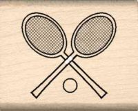 Tennis Rackets Rubber